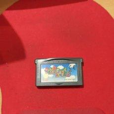 Videojuegos y Consolas: SUPER MARIO ADVANCE, CARTUCHO, GAMEBOY ADVANCE - SEMINUEVO. Lote 194333084