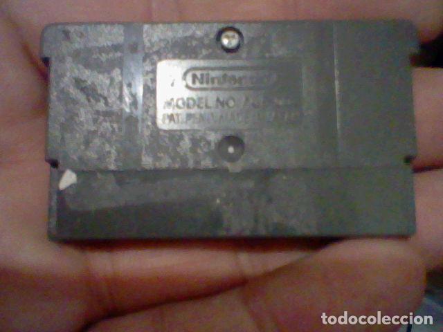 Videojuegos y Consolas: SSX3 GBA GAMEBOY GAME BOY ADVANCE CARTUCHO FUNCIONANDO USADO LEER ORIGINAL - Foto 2 - 194721572