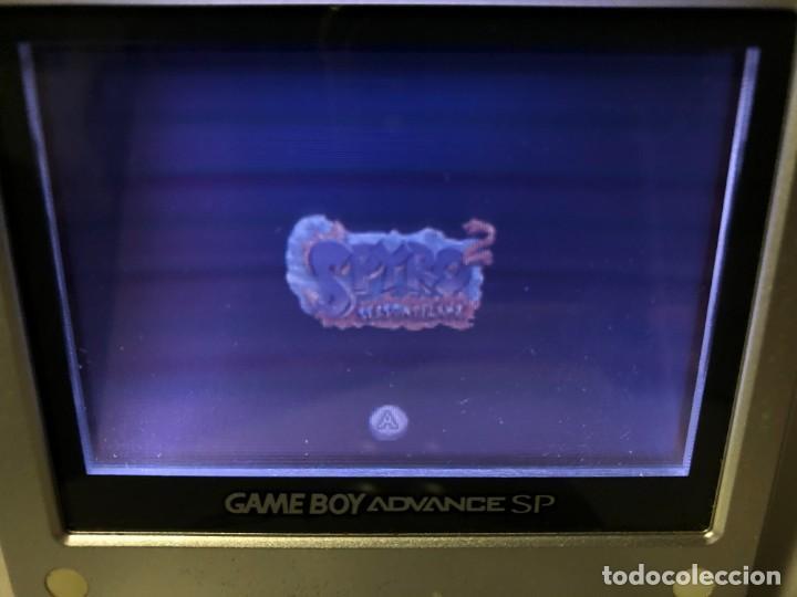 Videojuegos y Consolas: Crash & Spyro Super Pack Vol. 2 Nintendo Game Boy Advance - Foto 3 - 194875691