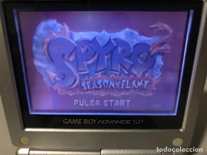 Videojuegos y Consolas: Crash & Spyro Super Pack Vol. 2 Nintendo Game Boy Advance - Foto 4 - 194875691