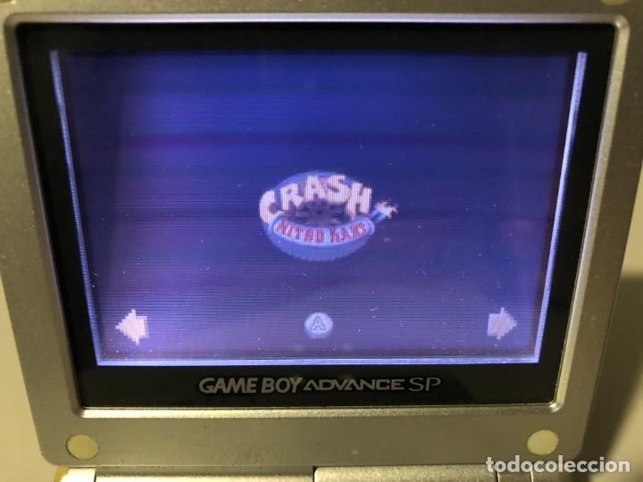 Videojuegos y Consolas: Crash & Spyro Super Pack Vol. 2 Nintendo Game Boy Advance - Foto 6 - 194875691