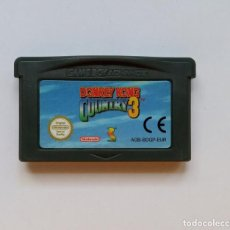 Videojuegos y Consolas: DONKEY KONG COUNTRY 3 - NINTENDO GAME BOY ADVANCE. Lote 194968698