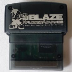Videojuegos y Consolas: BLAZE XPLODER ADVANCE NINTENDO GAME BOY. Lote 195053783