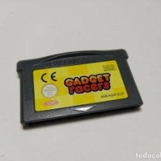 Videojuegos y Consolas: GADGET RACERS ( NINTENDO GAMEBOY ADVANCE). Lote 196383892
