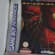 Videojuegos y Consolas: JUEGO SPIDERMAN 2 CON INSTRUCCIONES. Lote 198708613