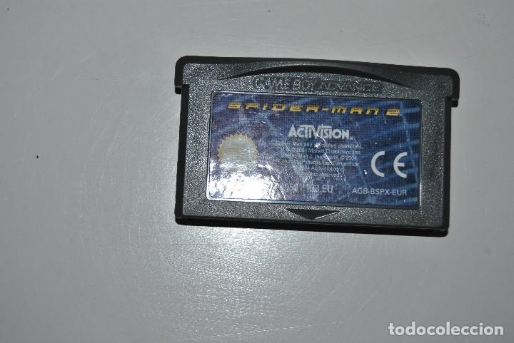 Videojuegos y Consolas: JUEGO SPIDERMAN 2 CON INSTRUCCIONES - Foto 2 - 198708613
