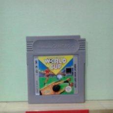 Jeux Vidéo et Consoles: LMV - WORLD CUP, NINTENDO GAMEBOY GAME BOY ADVANCE. Lote 200878043