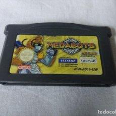 Jeux Vidéo et Consoles: MEDABOTS/NINTENDO GAME BOY ADVANCE.. Lote 201782733