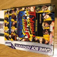 Videojuegos y Consolas: SUPER STREET FIGHTER II TURBO REVIVAL. Lote 205830072