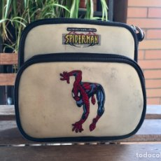 Videojogos e Consolas: GAME BOY ADVANCE BOLSA ULTÍMATE SPIDERMAN. MARVEL. GAMEBOY. NO NINTENDO.. Lote 206596457