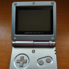 Videojuegos y Consolas: GAMEBOY ADVANCE SP. Lote 206950536