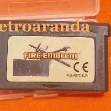 Videojuegos y Consolas: JUEGO COMPATIBLE GBA . * FIRE EMBLEM * - PAL EU - ESTADO: NUEVO.. Lote 212502711