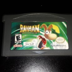 Videojuegos y Consolas: RAYMAN ADVANCE GAMEBOY GAME BOY ADVANCE. Lote 219967390