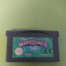 Videojuegos y Consolas: WARIOLAND 4. Lote 221090400
