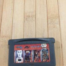 Videojuegos y Consolas: 101 IN 1 JUEGO GAMEBOY ADVANCE SEMINUEVO. Lote 222129861