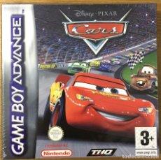 Videojuegos y Consolas: CARS - GAMEBOY ADVANCE. Lote 224663617