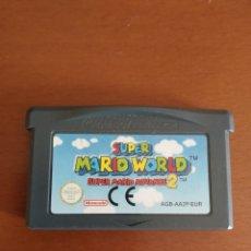 Videojuegos y Consolas: SÚPER MARIO WORLD 2. Lote 226561975