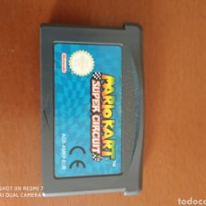 Videojuegos y Consolas: MARIO KART. Lote 226562555