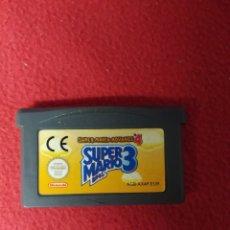 Videojuegos y Consolas: SÚPER MARIO BROS. 3. Lote 228535980