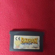 Videojuegos y Consolas: RAYMAN ADVANCE. Lote 228536600