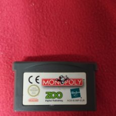 Videojuegos y Consolas: MONOPOLY. Lote 228539030