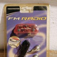 Videojuegos y Consolas: NINTENDO GAME BOY ADVANCE FM RADIO GAMEBOY. Lote 230434085