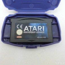 Videojuegos y Consolas: ATARI ANNIVERSARY ADVANCE - CON FUNDA. Lote 233550770