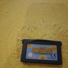Videojuegos y Consolas: HAMTARO GAME BOY ADVANCE. Lote 235558665