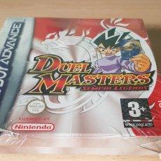 Videojuegos y Consolas: DUEL MASTERS GAMEBOY ADVANCE.PRECINTADO.. Lote 238058010