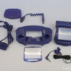 Videojuegos y Consolas: ACCESORIOS PARA GAME BOY ADVANS. Lote 239755410