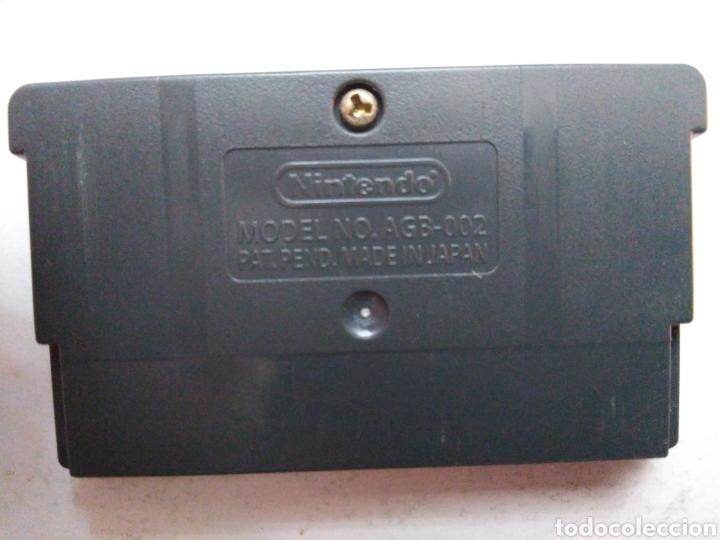 Videojuegos y Consolas: Dragon Ball Z, el legado de goku ( game boy advance ) - Foto 2 - 243907160