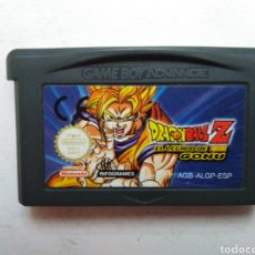 Videojuegos y Consolas: DRAGON BALL Z, EL LEGADO DE GOKU ( GAME BOY ADVANCE ). Lote 243907160