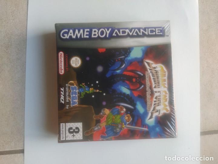 SHINING FORCE NINTENDO GAMEBOY ADVANCE GBA PRECINTADO PAL-ESPAÑA (Juguetes - Videojuegos y Consolas - Nintendo - GameBoy Advance)