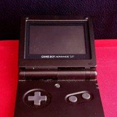 Videojuegos y Consolas: NINTENDO GAME BOY ADVANCE SP FUNCIONA .. Lote 257451470