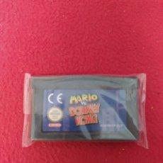 Videojuegos y Consolas: MARIO & DONKEY KONG. Lote 258926655