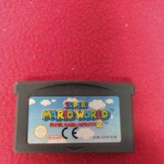 Videojuegos y Consolas: SÚPER MARIO WORLD 2. Lote 258930015