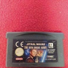 Videojuegos y Consolas: STAR WARS. Lote 258930205