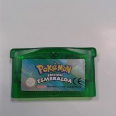 Videogiochi e Consoli: POKEMON EDICION ESMERALDA. GAME BOY ADVANCE. Lote 261118405