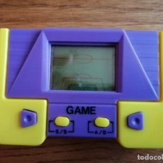 Videojuegos y Consolas: GAME AMARILLO Y MORADO (GAME BOY, ETC.). Lote 263188515