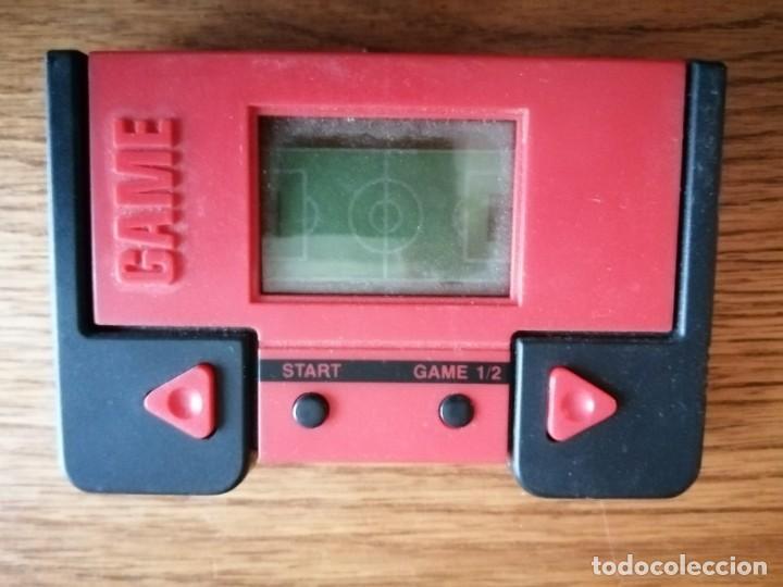 GAME ROJO Y NEGRO (GAME BOY, ETC.) (Juguetes - Videojuegos y Consolas - Nintendo - GameBoy Advance)