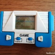 Videojuegos y Consolas: GAME AZUL Y BLANCO (GAME BOY, ETC.). Lote 263188765