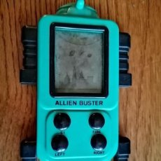 Videojuegos y Consolas: GAME ALLIEN BUSTER (GAME BOY, ETC.). Lote 263189395