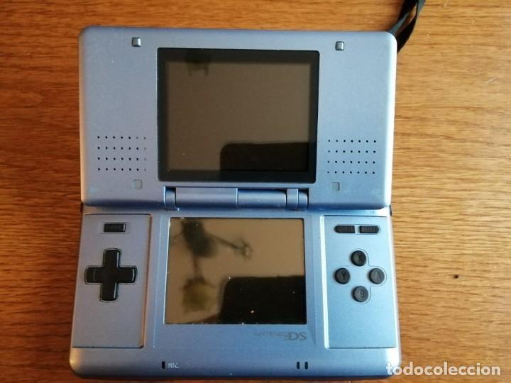 NMINTENDO DS (GAME BOY, ETC.) (Juguetes - Videojuegos y Consolas - Nintendo - GameBoy Advance)