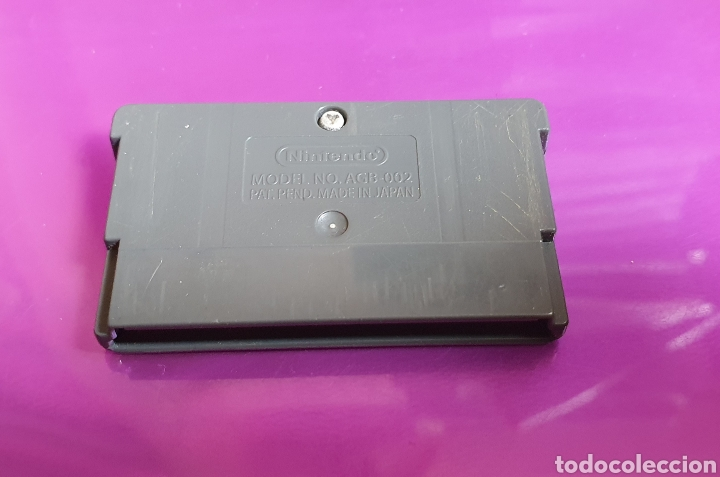 Videojuegos y Consolas: NINTENDO GAME BOY ADVANCE ICE AGE 2 GAMEBOY - Foto 2 - 268263139