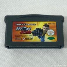 Videojuegos y Consolas: VIDEOJUEGO NINTENDO GAME BOY ADVANCE - IRON KID - KOR. Lote 269125448