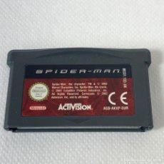 Videojuegos y Consolas: VIDEOJUEGO NINTENDO GAME BOY ADVANCE - SPIDERMAN - ACTIVISION - KOR. Lote 269125803