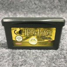 Videojuegos y Consolas: HARRY POTTER Y LA CAMARA SECRETA NINTENDO GAME BOY ADVANCE GBA. Lote 269685758