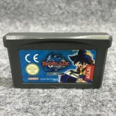 Videojuegos y Consolas: BEYBLADE V FORCE NINTENDO GAME BOY ADVANCE GBA. Lote 269685858