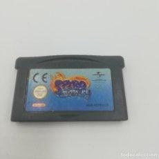 Videojuegos y Consolas: SPYRO SEASON OF ICE GAME BOY ADVANCE. Lote 269725513