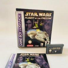 Videojuegos y Consolas: STAR WARS GAME BOY ADVANCE. Lote 270251913